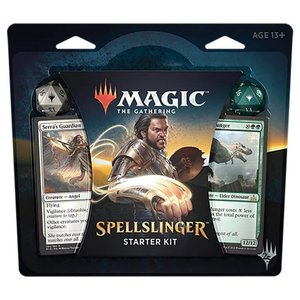 Wizards of the Coast MTG Spellslinger Starter Kit