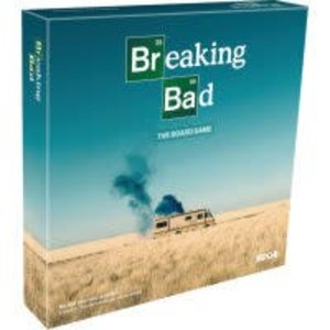 Asmodee Editions Breaking Bad: The Board Game