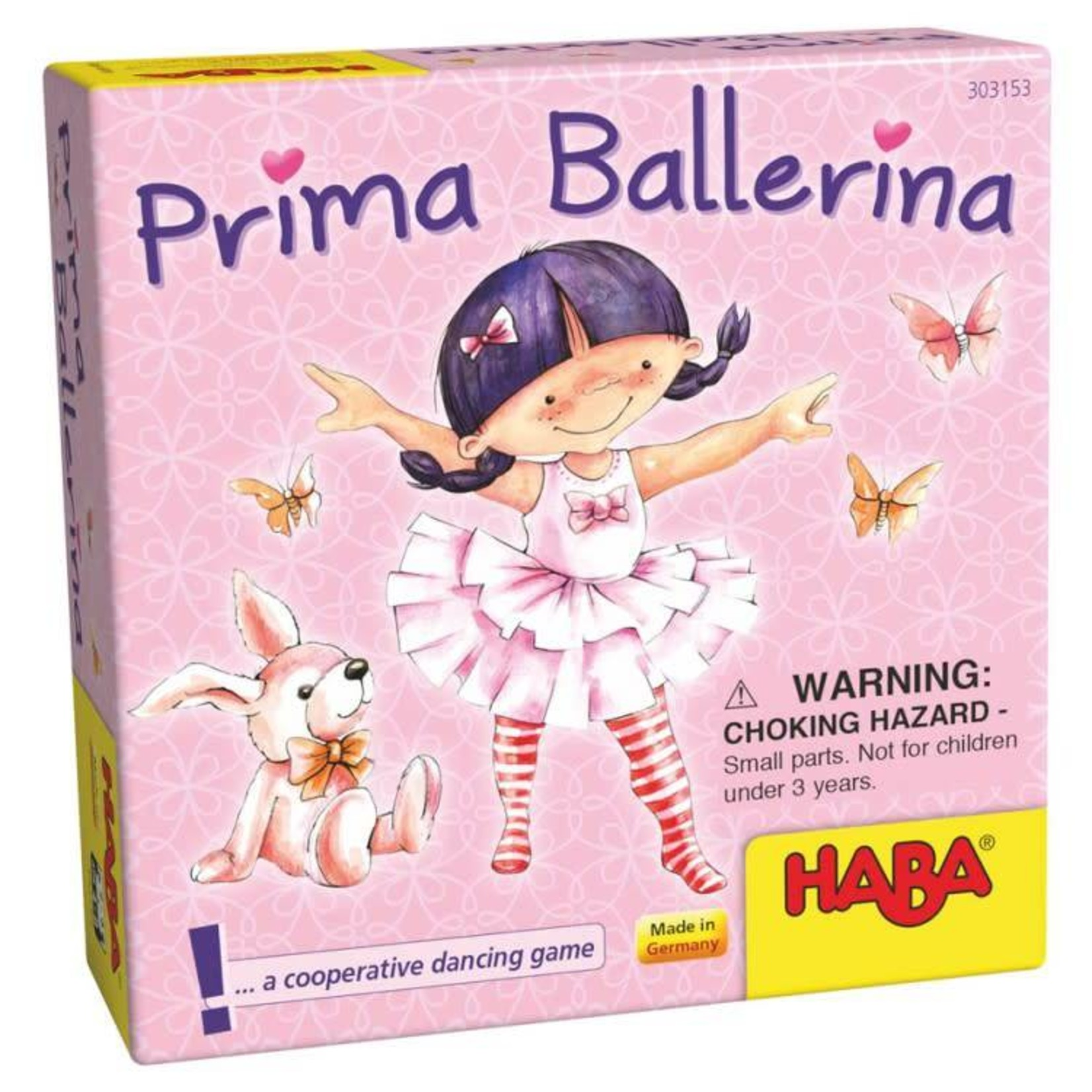Haba Prima Ballerina