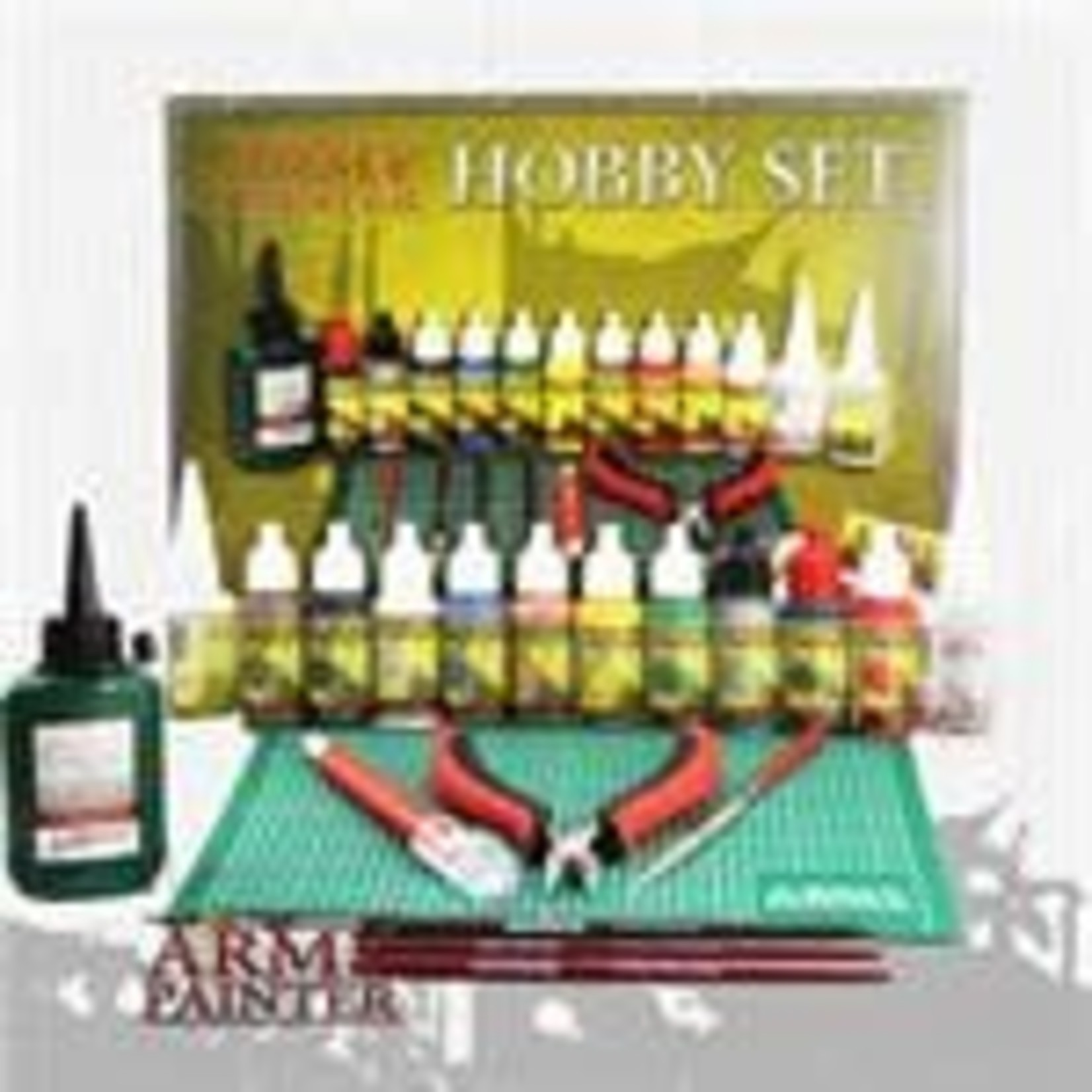 The Army Painter The Army Painter Hobby Set