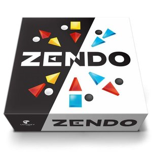 Looney Labs Zendo