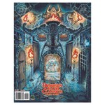 Goodman Games Dungeon Crawl Classics: Judges Screen