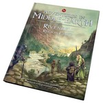 Cubicle 7 Adventures in Middle Earth Rivendell Region Guide (Dungeons and Dragons 5th Edition Compatible)