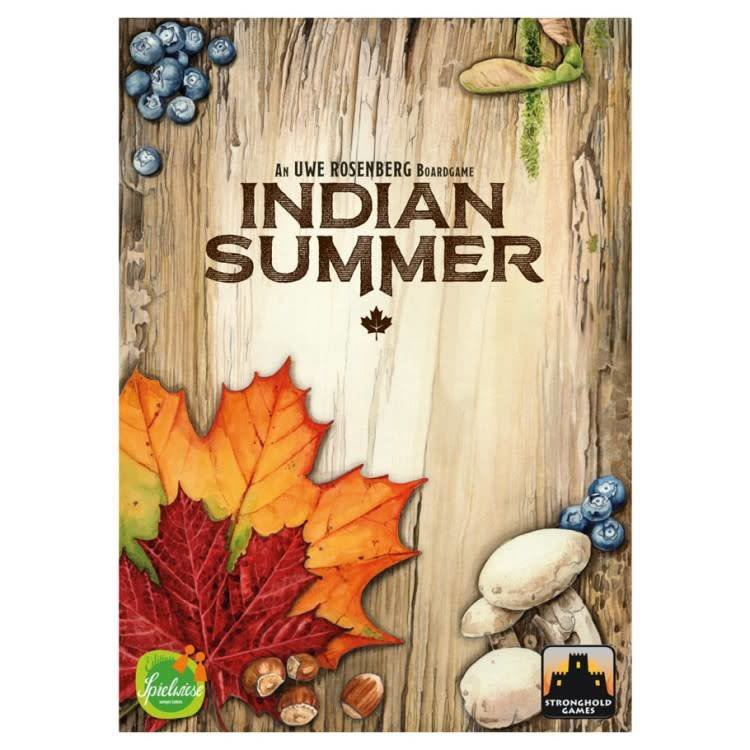 Stronghold Games Indian Summer