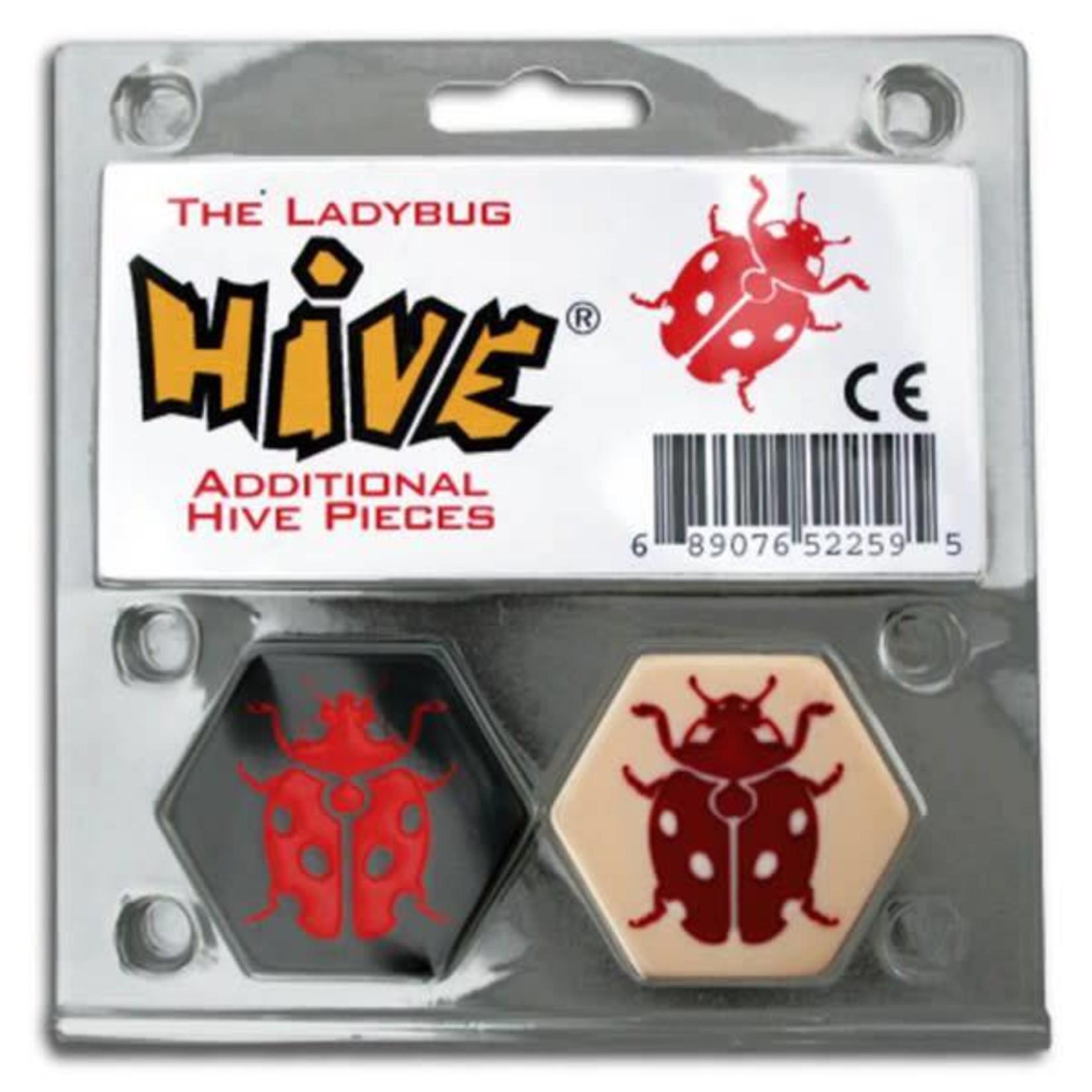 Smart Zone Games Hive Ladybug