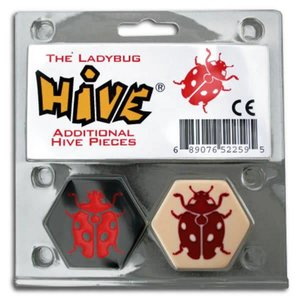 Smart Zone Games Hive Ladybug