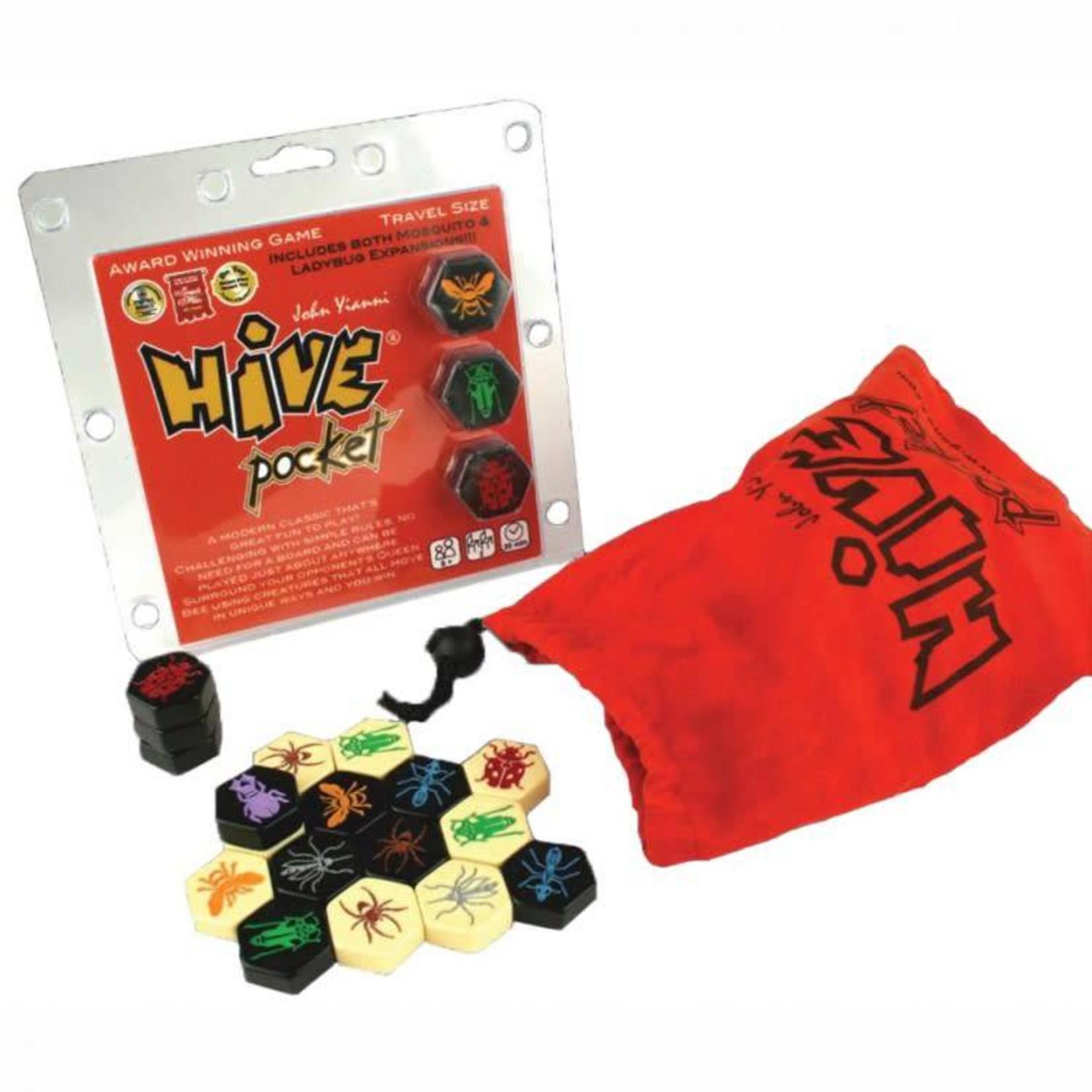 Smart Zone Games Hive Pocket