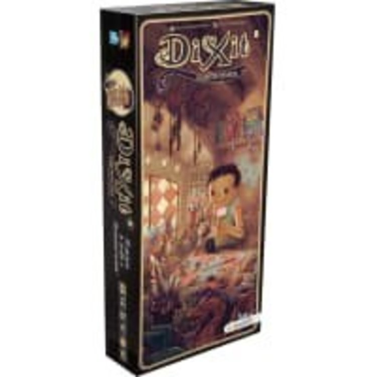 Asmodee Editions Dixit: Harmonies Expansion