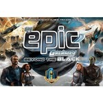 Gamelyn Games Tiny Epic Galaxies: Beyond the Black Expansion