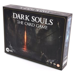 Steamforged Dark Souls: The Card Game