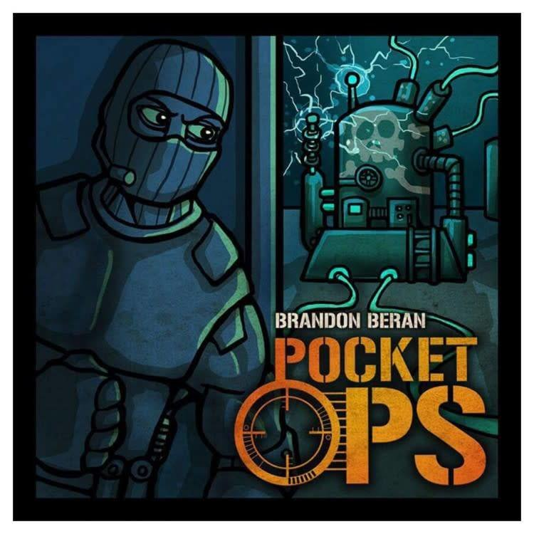 Grand Gamers Guild Pocket Ops