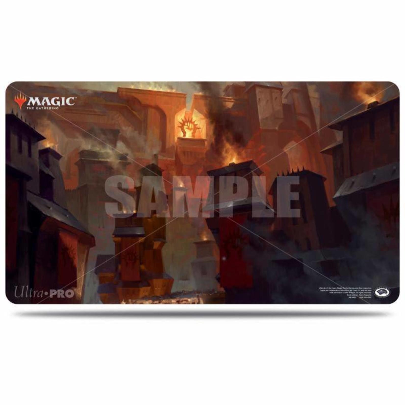 Ultra Pro Ultra Pro Playmat: MTG GRN - Boros