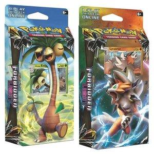 Pokemon International Pokemon Forbidden Light Elite Theme Deck