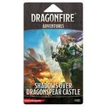 Catalyst Games Dragonfire Deckbuilding Game: Dragonspear Castle Expansion Pack