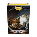 Arcane Tinman Dragon Shield: Nidhogg Art (100)