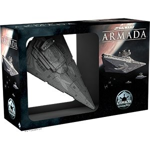 Fantasy Flight Games Star Wars Armada: Chimaera Imperial Star Destroyer