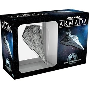 Fantasy Flight Games Star Wars Armada: Victory Class Star Destroyer