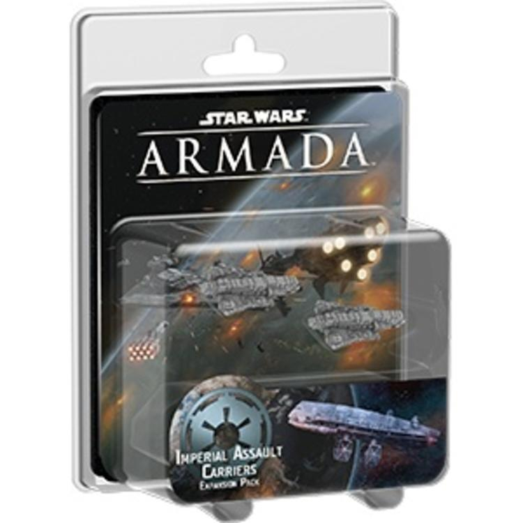 Fantasy Flight Games Star Wars Armada: Gozanti Imperial Assault Carriers