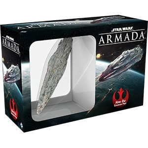 Fantasy Flight Games Star Wars Armada: Home One MC80 Cruiser