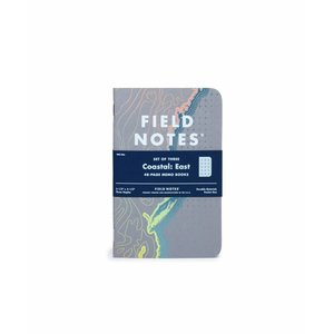 Field Notes Field Notes: East Coast