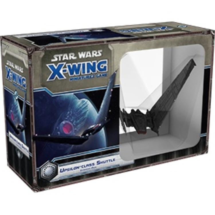 Fantasy Flight Games Star Wars X-Wing 1st Edition: Upsilon-Class Shuttle