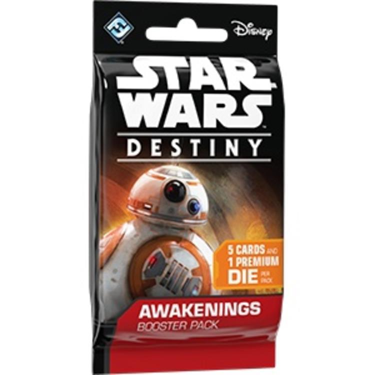 Fantasy Flight Games Star Wars Destiny: Awakenings Booster Box
