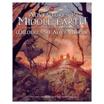 Cubicle 7 Adventures in Middle-Earth: Wilderland Adventures Hardcover (Dungeons and Dragons 5th Edition Compatible)