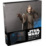 Fantasy Flight Games Star Wars Destiny: Luke Skywalker Dice Binder