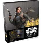 Fantasy Flight Games Star Wars Destiny: Jyn Erso Dice Binder