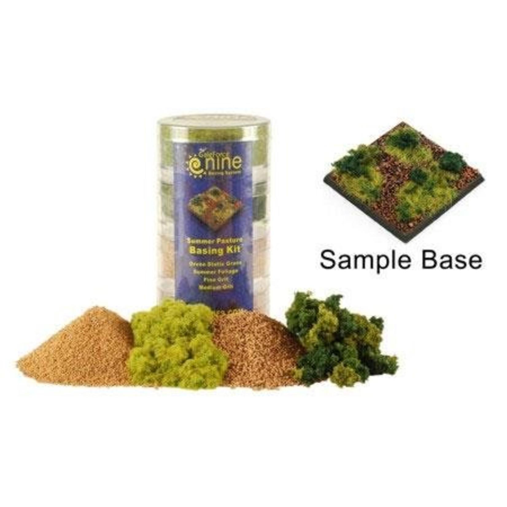 GaleForce9 Basing Kit: Summer Pasture