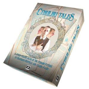 Cthulhu Tales