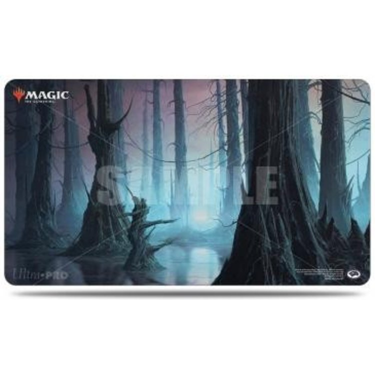 Ultra Pro Play Mat: MtG: Unstable : Swamp