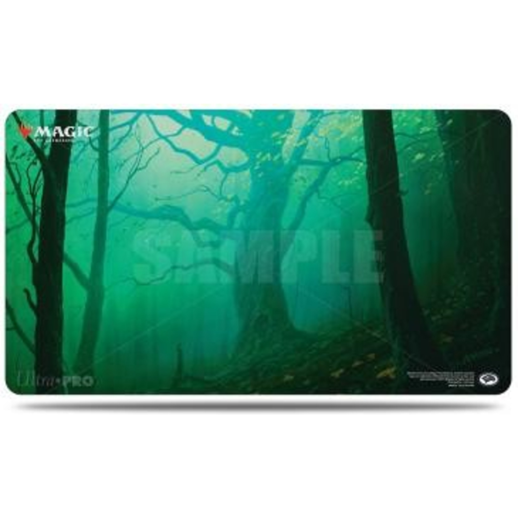 Ultra Pro Ultra Pro: Playmat - Unstable Forest