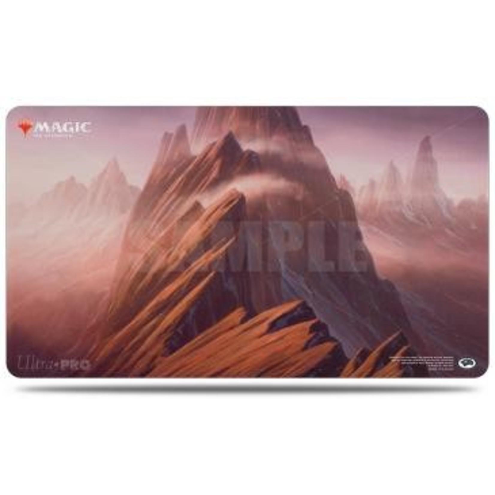 Ultra Pro Ultra Pro: Playmat - Unstable Mountain