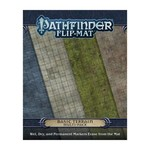 Paizo Pathfinder RPG: Flip-Mat - Basic Terrain Multi Pack