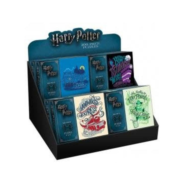 USAoploy Harry Potter Mini-Puzzles