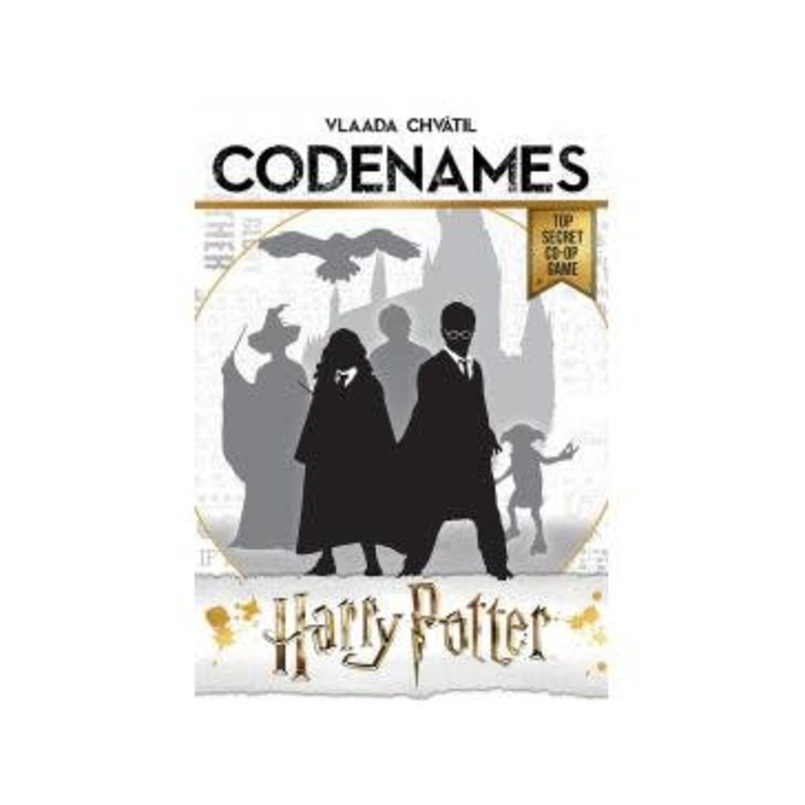 USAoploy Codenames: Harry Potter