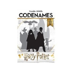 USAoploy Codenames: Harry Potter