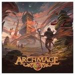 Game Salute Archmage