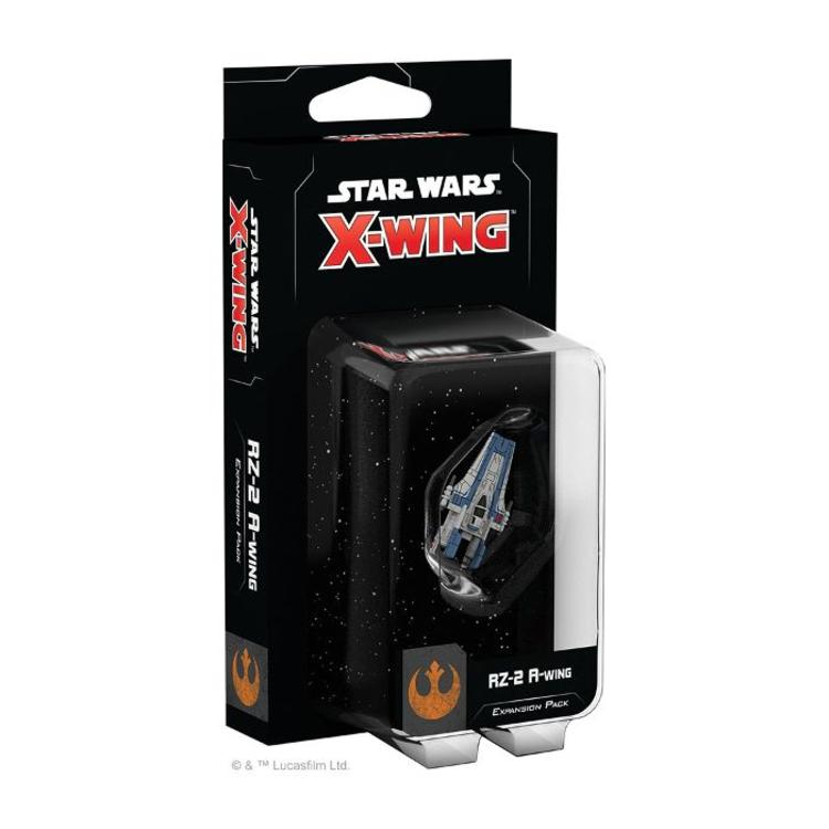 Fantasy Flight Games Star Wars X-Wing 2nd Edition: RZ-2 A-Wing Expansion Pack