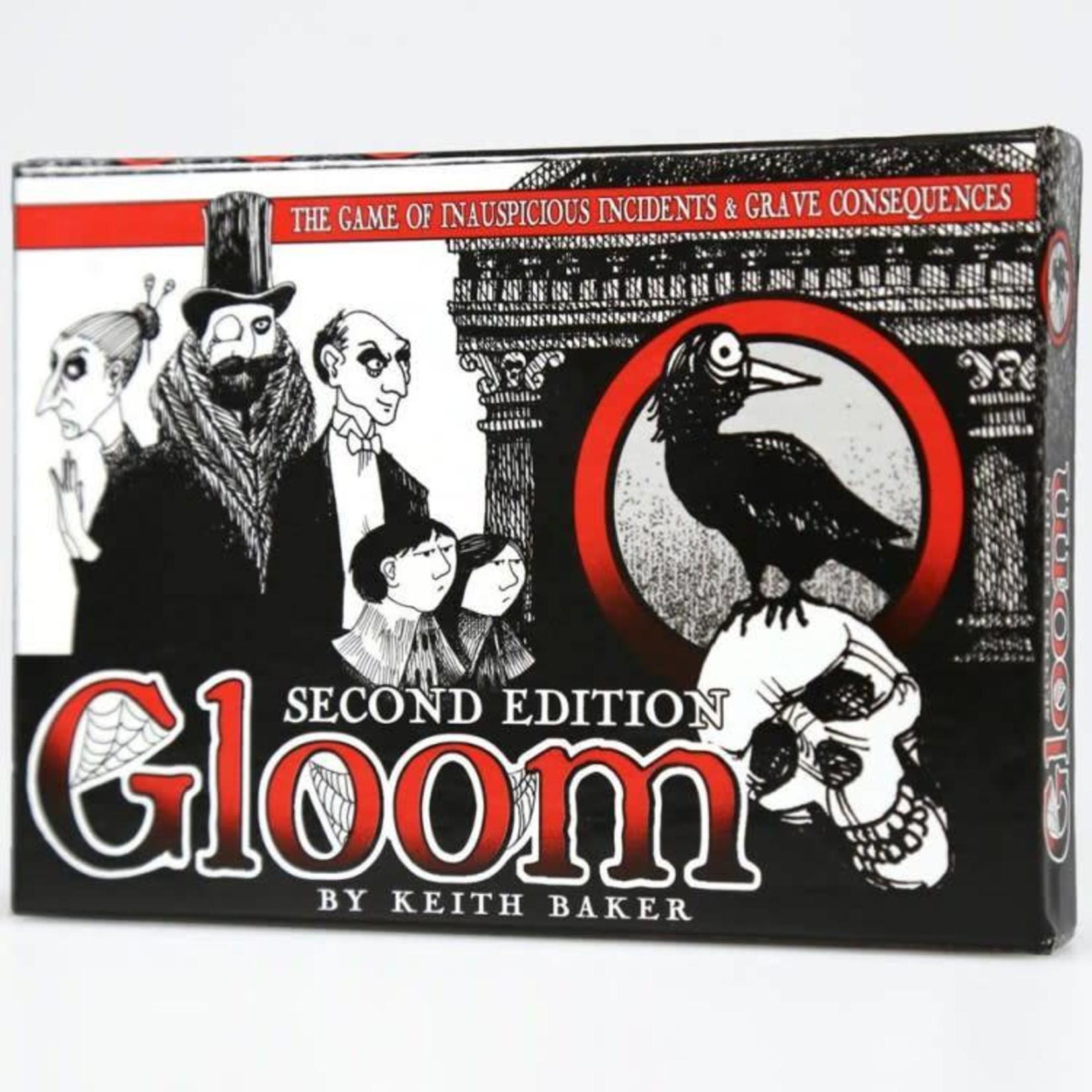Atlas Games Gloom