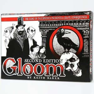 Atlas Games Gloom