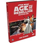 Fantasy Flight Games Star Wars RPG: Age of Rebellion - Core Rulebook Hardcover