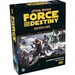 Fantasy Flight Games Star Wars RPG: Force and Destiny - Beginner Game