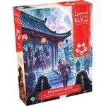 Fantasy Flight Games Legend of the Five Rings Roleplaying Game: Beginner Game