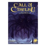 Chaosium Call of Cthulhu 7th Edition: Keeper Rulebook