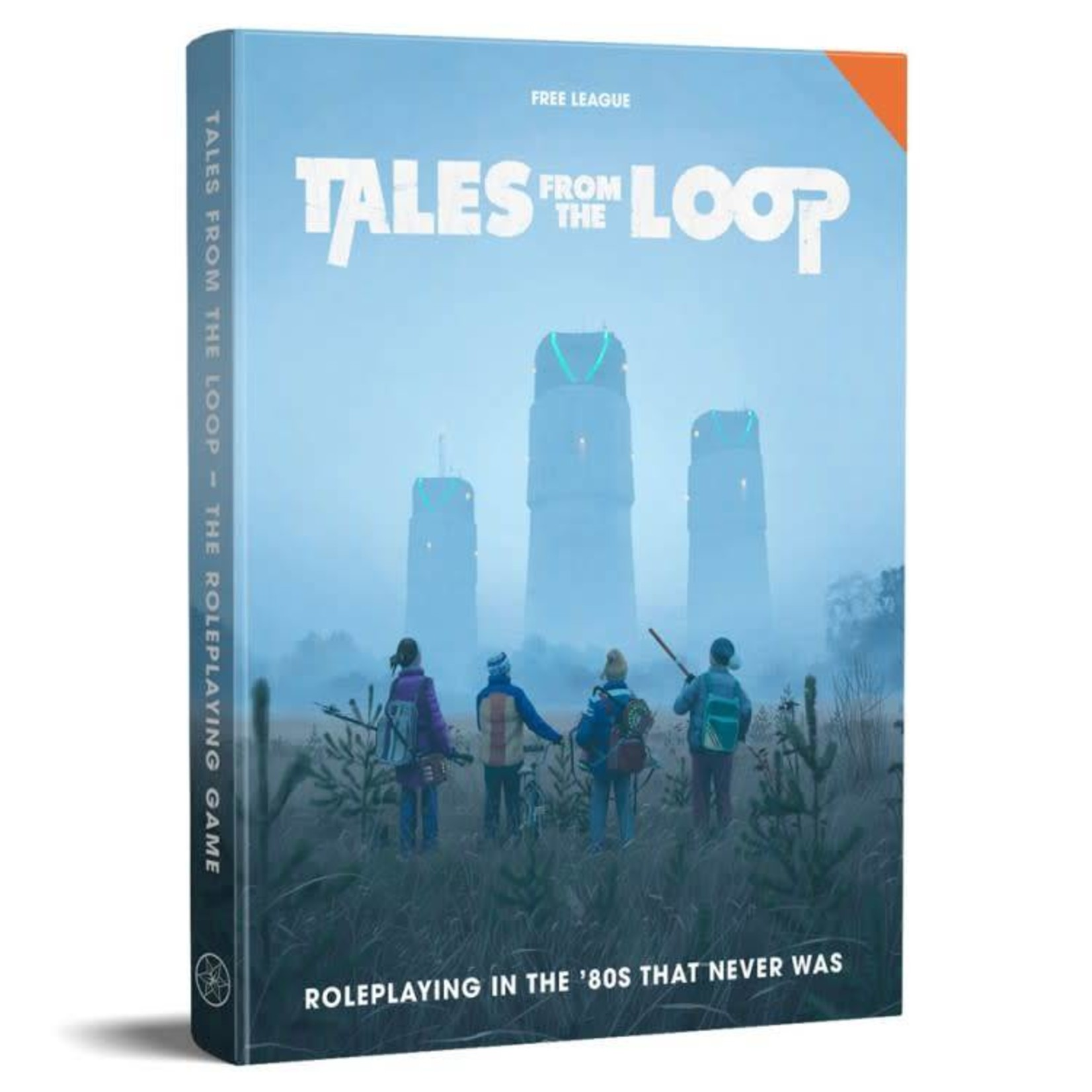 Modiphus Entertainment Tales from the Loop