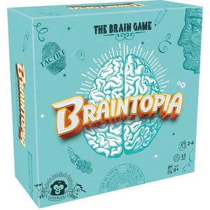 Asmodee Editions Braintopia