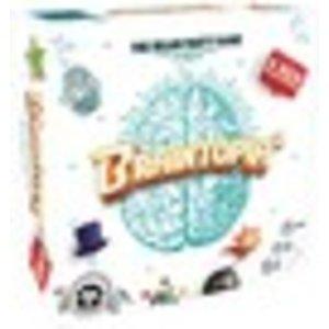 Asmodee Editions Braintopia: Beyond