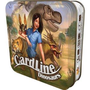 Cardline: Dinosaurs